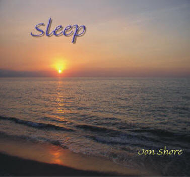 Sleep Program mp3 by Jon Shore